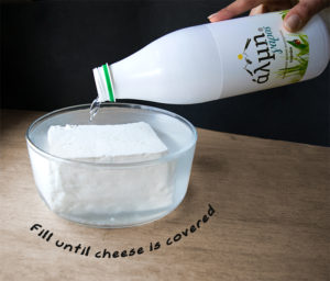 almi preserving cheese feta white cheese